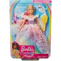Barbie Princesa Sueños Dreamtopia
