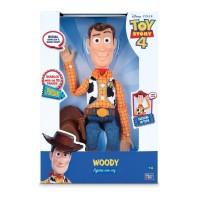 Woody Con Voz De Toy Story