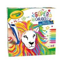 Super Ceraboli De Crayola