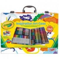 Maletín Inspiración De Crayola
