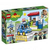 Lego Duplo Comisaría De Policía