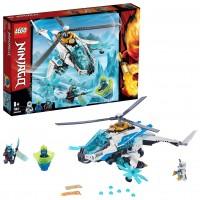 Lego Ninjago Shuricoptero