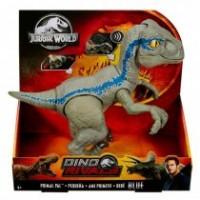 Jurassic World Pequeña Blue