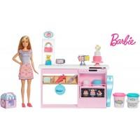 Barbie Pasteleria
