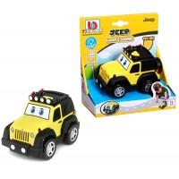 Jeep Wrangler C/Luz y Sonido