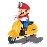 Super Mario Scooter Radio Control