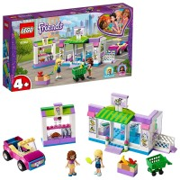 Lego Friends Supermercado de Heartlike City