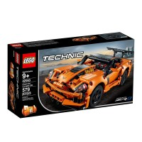 Lego Technic Chevrolet Corvett