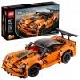 Lego Technic Chevrolet Corvett