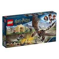 Lego Harry Potter Desafio De Los Tres Magos