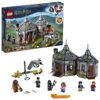 Lego Harry Potter Cabaña De Hagrid