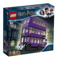 Lego Autobus Noctambulo De Harry Potter