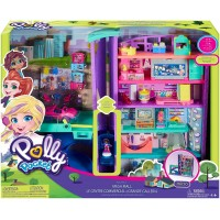 Centro Comercial De Polly Pocket