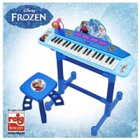 Frozen Organo C/Pie y Banqueta