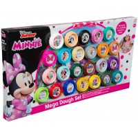 Minnie Mega Set De Plastilina