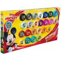 Mickey Mega Set Plastilina