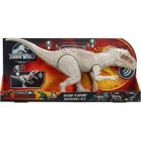 Indominus Rex dinosaurios