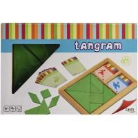 Mi Primer Tangram