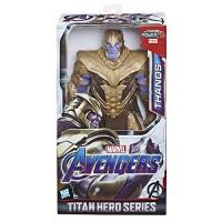 Thanos Avengers Figura Deluxe