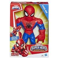 Superheroes Mega Mighties
