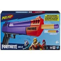 Pistola Nerf Fortnite HC