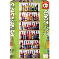 Puzzle Cervezas Del Mundo 2000 Piezas