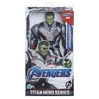 Hulk Titan Hero Deluxe