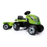 Tractor Pedales Farmer XL