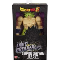 Dragon Ball Super Sayian Broly