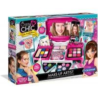 Crazy Chic Estudio De Maquillaje Artistico