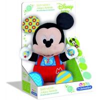 Baby Mickey Juega Y Aprende