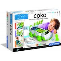 Coko Cocodrilo Robot Programable
