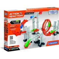 Kit De Iniciación Acción y Reacción