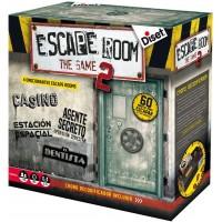 Juego Escape Room 2