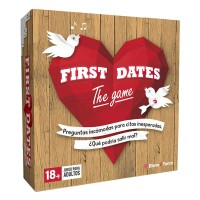 Juego First Dates