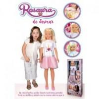 Rosaura De Jesmar