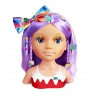 Nancy Secretos de Belleza Violeta