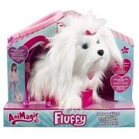 Fluffy Mi Perrito Paseo