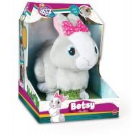 Betsy Conejita Interactiva