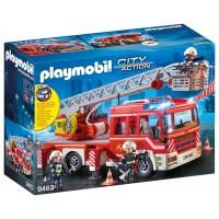 Playmobil Camion Bomberos