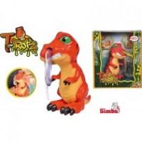 T-Rotz Dinosaurio