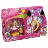 Minnie Boutique Transportable de Fisher Price