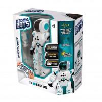 Xtrem Bots Robby Robot