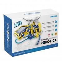 Taller De Robótica Xtrem Bots