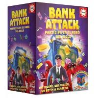 Juego Bank Attack