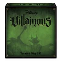 Juego Disney Villanous