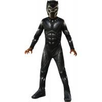 Disfraz Black Panther Vengadores Endgame