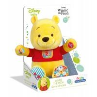 Winnie The Pooh Juega y Aprende