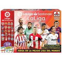 Juego La Liga Santander