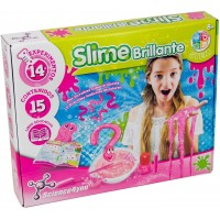 Slime Brillante Science4You